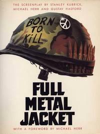 image of Full Metal Jacket. The Screenplay
