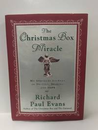 image of Christmas Box Miracle: My Spiritual Journey of Destiny, Healing and Hope