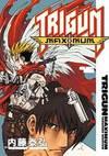 Trigun Maximum Volume 8