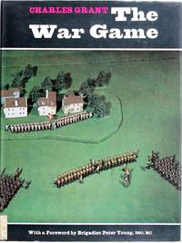 image of The Ancient War Game