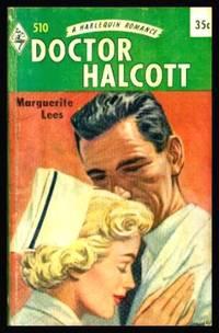 image of DOCTOR HALCOTT