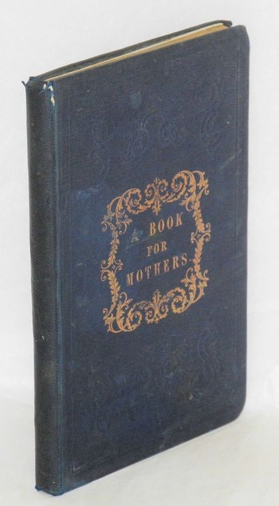 London: H.G. Collins, 1850. 144p., preface, introductory address, corners turned and head a little t...