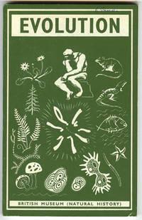 A handbook on evolution by  Gavin De Beer - 3rd edition - 1964 - from Acanthophyllum Books and Biblio.com
