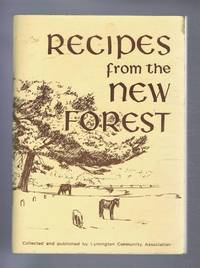 Recipes from the New Forest