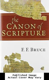 image of The Canon of Scripture