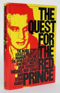 image of The Quest for the Red Prince