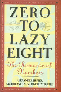 image of Zero To Lazy Eight: The Romance Of Numbers