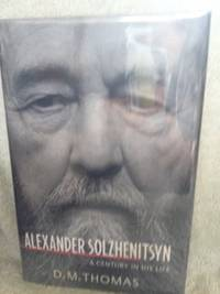 Aleksandr Solzhenitsyn: A Century in his Life