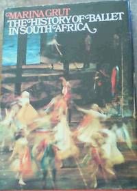 The History of Ballet in South Africa
