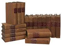 The New Review: A Complete Run in 17 Volumes (1889-97)