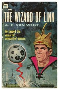 image of The Wizard of Linn