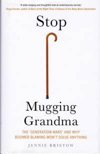 Stop Mugging Grandma