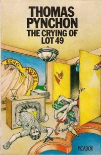 The Crying of Lot 49 (Picador Books)