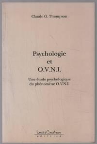 image of Psychologie et OVNI