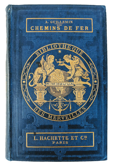 Paris:: Librairie de L. Hachette et Cie, 1862., 1862. Small 8vo. , 484 pp. 111 illustrations. Origin...