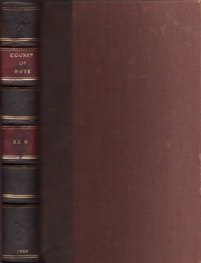Glasgow: Thomas Murray and Son, 1864. First Edition. Hardcover. Fair. Octavo. , 288 pages. Illustrat...