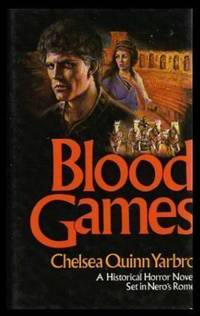 image of BLOOD GAMES
