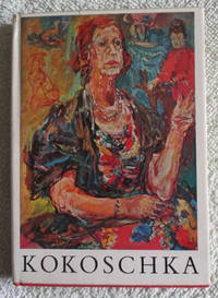 Introduction to Kokoschka. - (with 64 Plates in Colour and Monochrome)