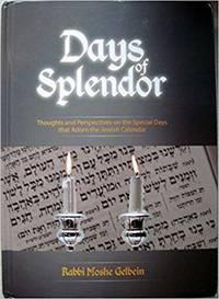 image of Days of Splendor