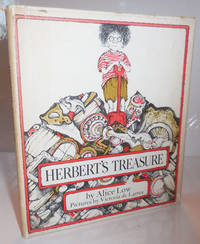 image of Herbert's Treasure (Inscribed to the Lustig Family)