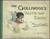 GOLLIWOGG'S AUTO-GO-CART by  BERTHA UPTON - from Aleph-Bet Books, Inc. and Biblio.co.uk