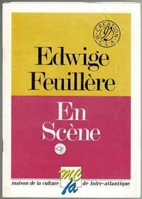 image of Edwig Feuillere- En Scene: Espace 44 Nantes Theatre Programme