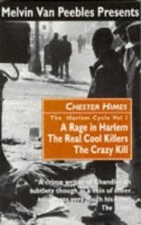 """Rage in Harlem"""", """"Real Cool Killers"""", """"Crazy Kill"""" (v. 1) (The Harlem..."""