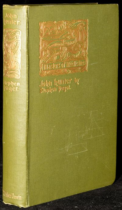 London: T. Fisher Unwin, 1897. First Edition. Hard Cover. Very Good binding. In publisher's green cl...