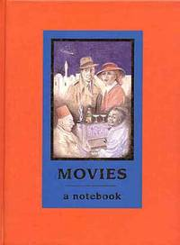 image of Movies, An Infatuations Notebook.