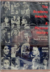 image of The Academy Awards: A Pictorial History--Revised Edition