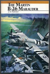 The Martin B-26 Marauder