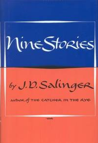 Nine Stories by J. D. Salinger - Hardcover - 1953 - from ThriftBooks (SKU: G0316769568I5N01)