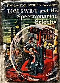 image of Tom Swift and His Spectromarine Selector