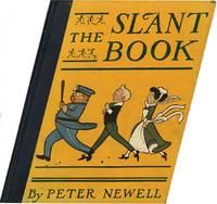 SLANT BOOK