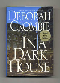 image of In A Dark House  - 1st Edition/1st Printing