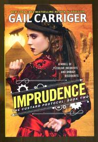 image of Imprudence: The Custard Protocol-Book Two