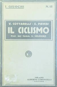 IL CICLISMO.