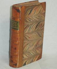 Travels of an Irish Gentleman in Search of a Religion by  Thomas Moore - Hardcover - 1833 - from Alcuin Books, ABAA-ILAB and Biblio.com