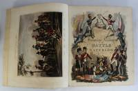 image of AN HISTORICAL ACCOUNT OF THE CAMPAIGN IN THE NETHERLANDS, IN 1815, UNDER HIS GRACE THE DUKE OF WELLINGTON, AND MARSHAL PRINCE BLUCHER, COMPRISING THE BATTLES OF LIGNY, QUATRE BRAS, AND WATERLOO; with a Detailed Narrative of the Political Events Connected....