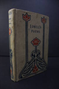 Early Poems by James Russell Lowell - Hardcover - 0 - from Encore Books & Records (SKU: 016852)