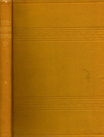 Boston: Self published, 1885. First Edition. Hardcover. Very good. 8vo. , 110 pages. Yellow pebble c...