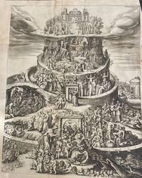 Theater moral de la vida humana, en cien emblemas; con el Enchiridion de Epicteto, y La tabla de...