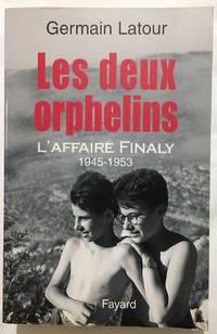 image of Les deux orphelins : L'affaire Finaly 1945-1953