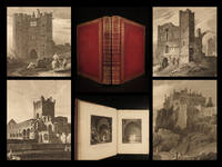 The Border Antiquities of England and Scotland; Comprising Specimens of Architecture and Scultpure, and Other Vestiges of Former Ages, Accompanied by Descriptions In Two Volumes