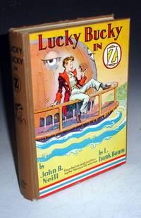 Lucky Bucky in Oz