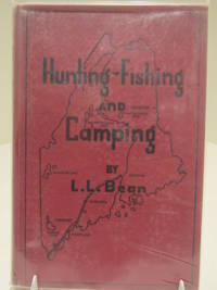 image of Hunting-Fishing and Camping