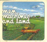 image of Men, Machines and Land