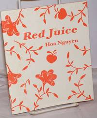 image of Red juice. Second printing