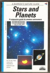STARS AND PLANETS A Companion Guide for Amateur Astronomers