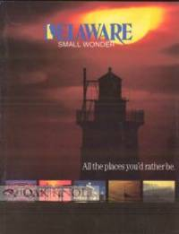 N.P.: (Delaware Tourism Office, 1987. paper wrappers. small 4to. paper wrappers. 39+(1) pages. With ...